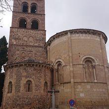 聖アンドレア教会