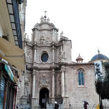 サンタマリア大聖堂 (バレンシア カテドラル)