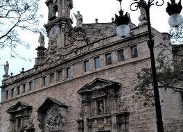 バレンシアのラ ロンハ デ ラ セダ