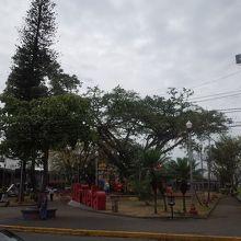 ファン サンタマリア公園