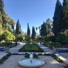 ブー ジュルード庭園