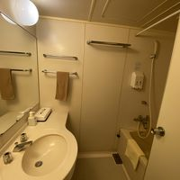 部屋のバスルーム バストイレ別
