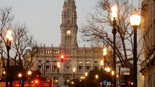 ポルト市庁舎