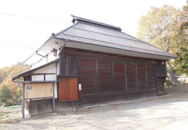 西宮の歌舞伎舞台