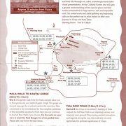 エアーズロック国立公園内を巡回
