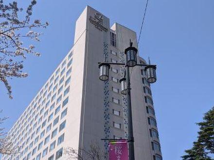 ザ・プリンス さくらタワー東京 写真