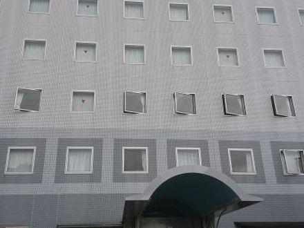 宇和島オリエンタルホテル 写真