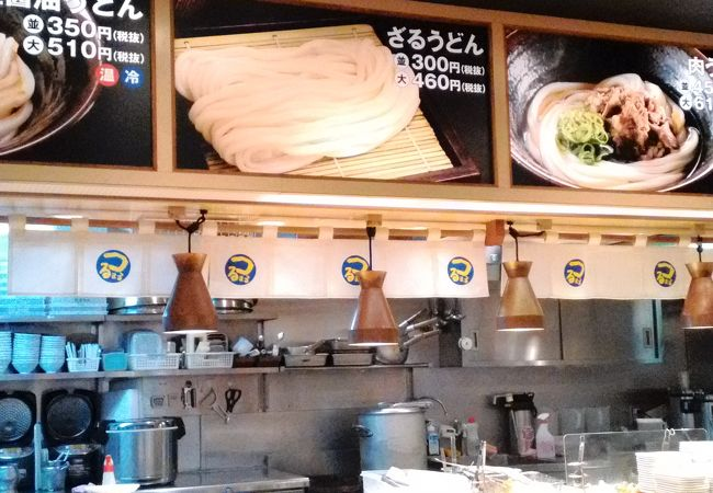 つるまる  茨木店