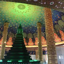 Wat Pak Nam Jolo (Chachoengsao)