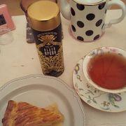 オシャレな紅茶