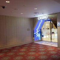 セブンラックカジノ (釜山ロッテ店)