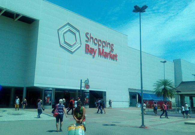 ショッピングベイマーケット