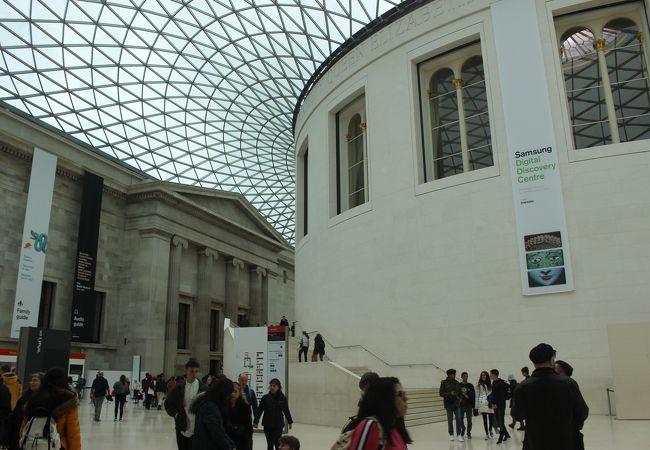 大英博物館 ミュージアムショップ