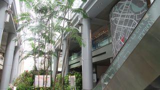 シンガポール シティ ギャラリー