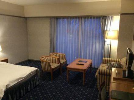 那須温泉 ホテル・フロラシオン那須 写真