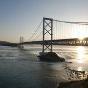 きれいな橋