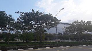 シンガポール スポーツ ハブ