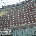 実はトレインビューホテルでもあります