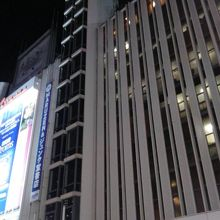 東急百貨店 (本店)