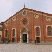 最後の晩餐 「サンタ・マリア・デッレ・グラッツェ教会」 イタリア ミラノ