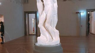 ロンダニーニのピエタ美術館