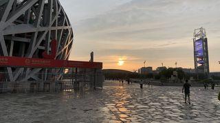 北京奥林匹克公園