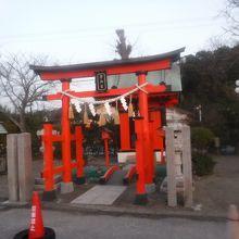 鶴峯八幡神社