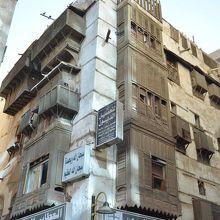 ジッダの歴史地区:メッカの入口