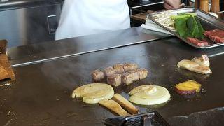 日本料理 しゃぶしゃぶ 鉄板焼 有馬
