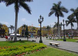 アルマス広場 (リマ)