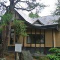 杉田定一別荘