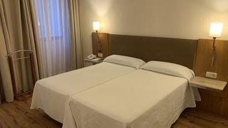 ホテル イングラテッラ