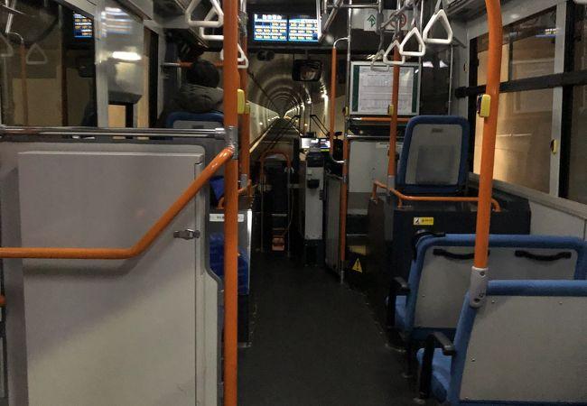 BRT気仙沼線 (バス高速輸送システム)