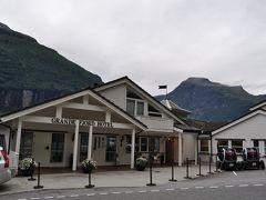 グランデ フィヨルド ホテル 写真