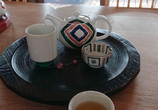 茶房古九谷