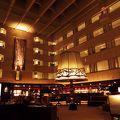 駅からも近くサービスの行き届いたとっても良いホテルです。