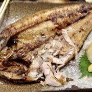 北海道の海の幸満載!