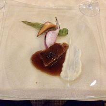レストラン 桂姫