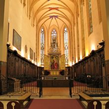 ドミニカン教会
