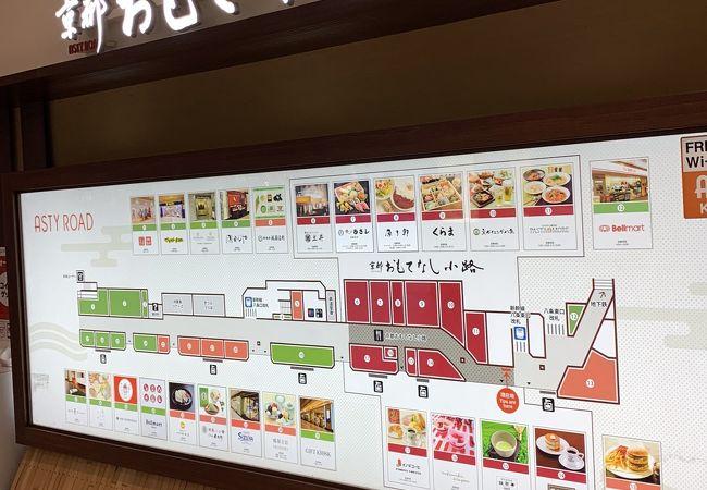 京都おもてなし小路