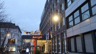 ケルン マリオット ホテル