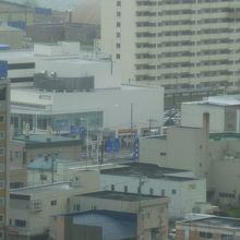 建物の全体写真です。