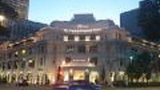 ザ キャピトル ケンピンスキ ホテル シンガポール