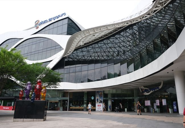 プラザ シンガプーラ クチコミ・アクセス・営業時間|シンガポール ...