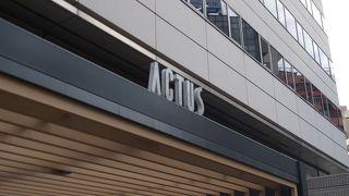 アクタス (新宿店)