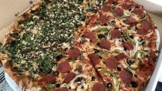 ボストン ピザ (カイムキ店)