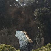 花崗岩では日本最大級