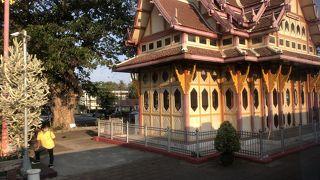 コロナのバンコクからホアヒン への避難