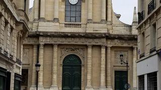 サン トーマス ダキャン教会