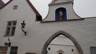 ドミニコ修道院